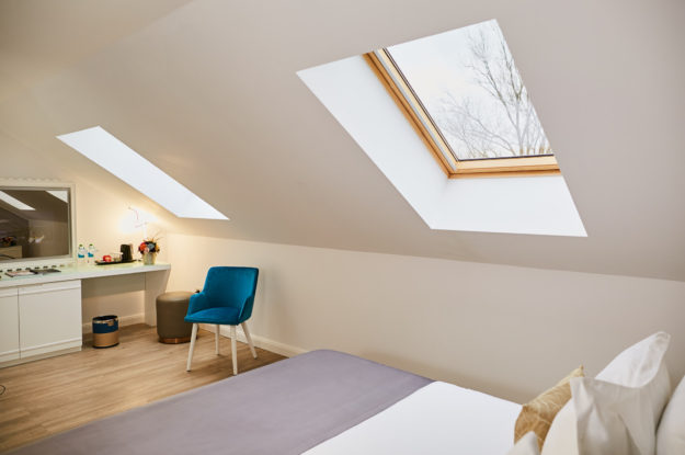 Double Loft King Room