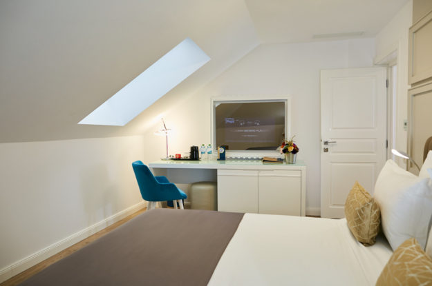 Junior Loft Suite