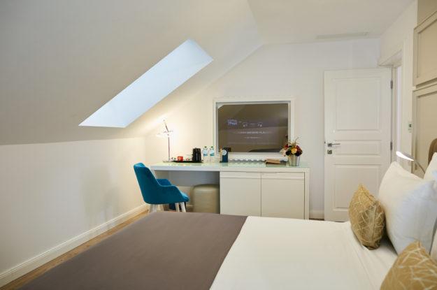 Junior Loft Suite