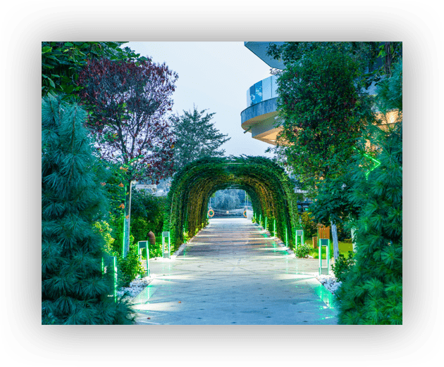 hotel Delta Dunarii